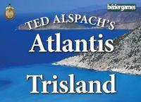 Board Game: Age of Steam Expansion: Atlantis & Trisland