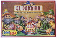 Board Game: Don Pepe