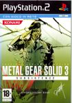 Video Game Compilation: Metal Gear Solid 3: Subsistence