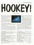 Video Game: Hookey!