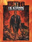 RPG Item: Hunter: The Reckoning Storytellers Companion