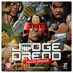 Board Game: Judge Dredd: Helter Skelter