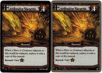 Board Game: Ascension: Explosive Swarm Promo