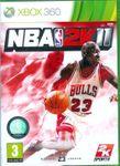 Video Game: NBA 2K11