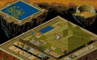 Video Game: Populous II: Trials of the Olympian Gods