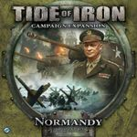Board Game: Tide of Iron: Normandy