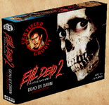 Board Game: Evil Dead 2: The Official Board Game