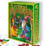 Board Game: Potion magique