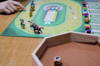 Board Game: Winner's Circle