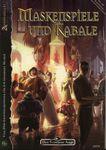 RPG Item: A184: Maskenspiele und Kabale
