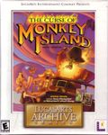 Video Game: The Curse of Monkey Island