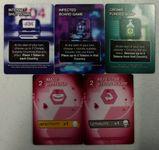 Board Game: Plague Inc: Patient Zero Pack