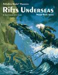 RPG Item: World Book 07: Underseas