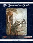 RPG Item: The Secrets of the Oracle