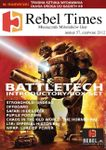 Issue: Rebel Times (Issue 57 - Jun 2012)