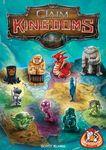 Board Game: Claim Kingdoms