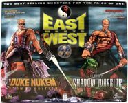 Video Game Compilation: East Meets West