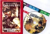 Video Game: Delta Force: Black Hawk Down