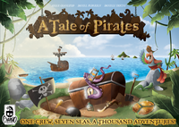 Board Game: A Tale of Pirates