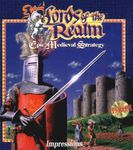 Video Game: Lords of the Realm