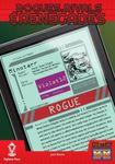 RPG Item: Rogues, Rivals & Renegades: Minotarr
