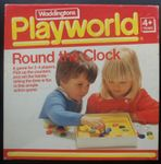 Board Game: Round the Clock