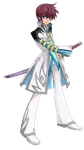 Character: Asbel Lhant