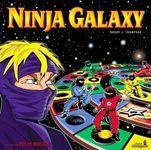 Board Game: Ninja Galaxy
