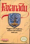 Video Game: Faxanadu