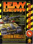 RPG Item: Field Guide South 2