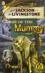 RPG Item: Book 59: Curse of the Mummy