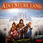 Board Game: Adventure Land