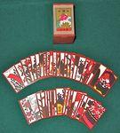 Board Game: Koi-Koi