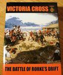 Board Game: Victoria Cross