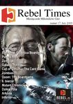 Issue: Rebel Times (Issue 17 - Feb 2009)