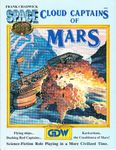 RPG Item: Cloud Captains of Mars
