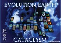 Board Game: Evolution Earth: Cataclysm