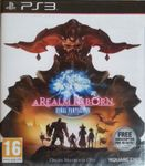 Video Game: Final Fantasy XIV: A Realm Reborn