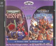 Video Game Compilation: Warhammer Special Double Pack Edition