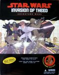 RPG Item: Star Wars: Invasion of Theed Adventure Game