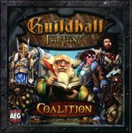 Board Game: Guildhall Fantasy: Coalition