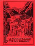 RPG Item: A Rough Guide to Boldhome