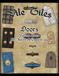 RPG Item: Vile Tiles: Doors