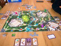 Board Game: Valdora