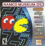Video Game Compilation: Namco Museum DS