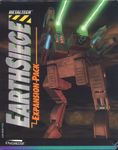 Video Game: Metaltech: EarthSiege Expansion Pack