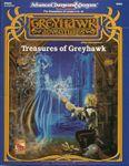 RPG Item: WGR2: Treasures of Greyhawk