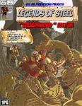 RPG Item: Legends of Steel  (Broadsword Edition)