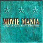 Board Game: Movie Mania