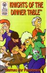 Issue: Knights of the Dinner Table (Issue 2 - Jan 1995)